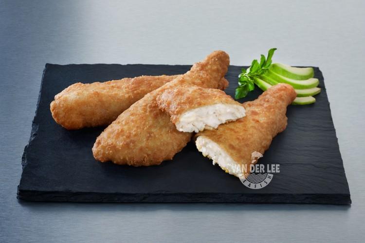 Crunchy Cod Fillets